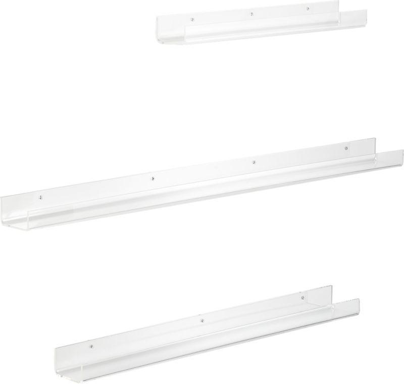 x 6 in Warm White 50 lb John Sterling Manchester 8 in Decorative Shelf Bracket