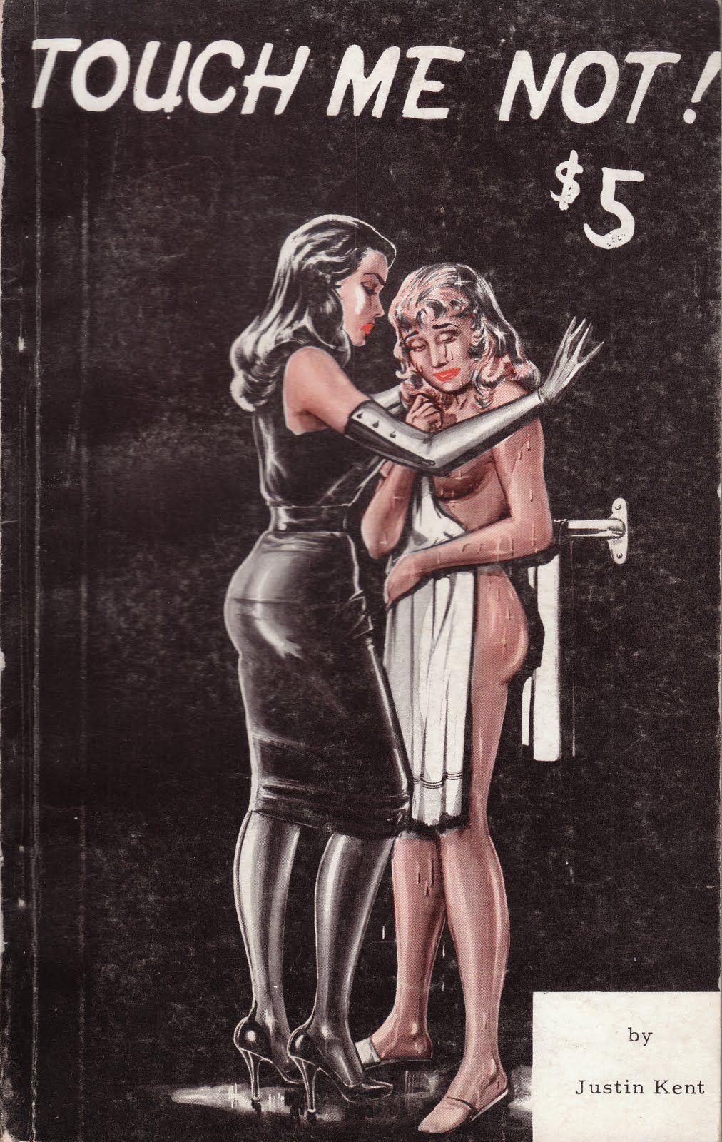Not a lesbian erotica