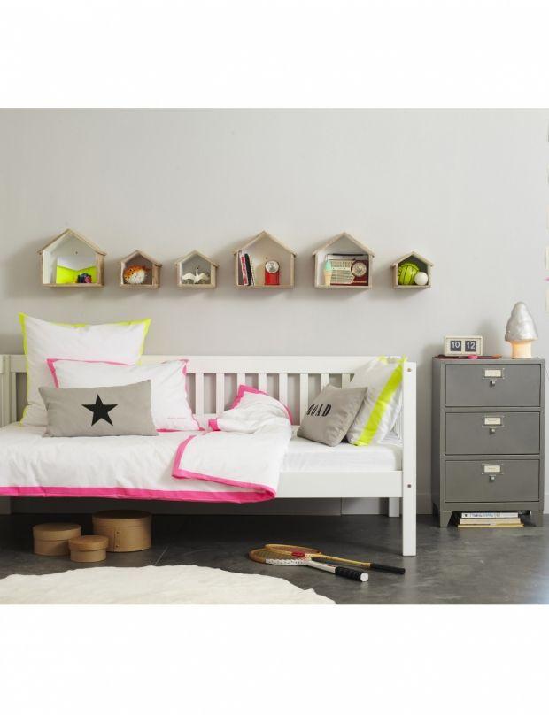lit superpose ampm excellent lit superpos oliver htre verni blanc with lit superpose ampm. Black Bedroom Furniture Sets. Home Design Ideas