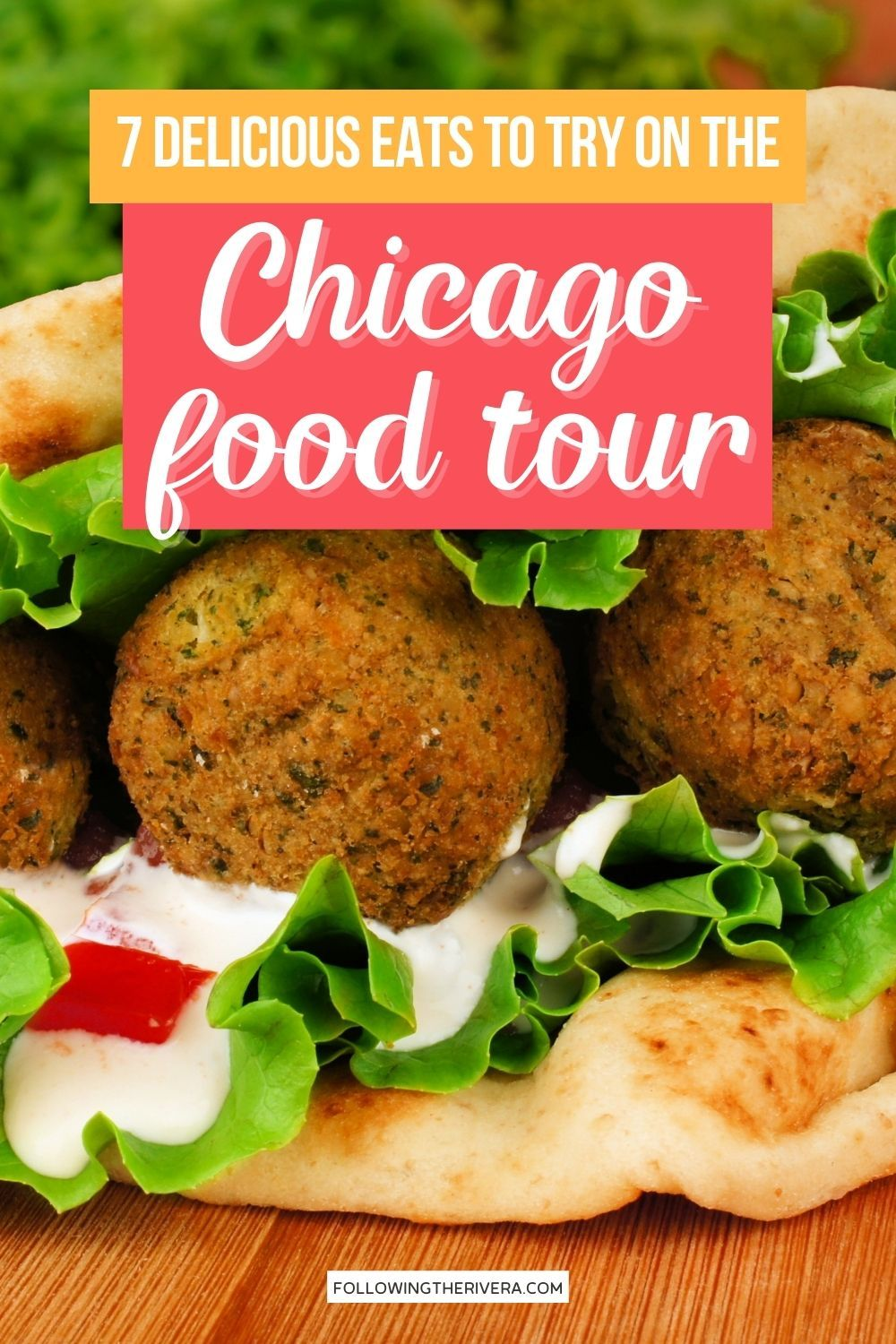Chicago Food Tour 7 Delicious Eats With Chicago Food Planet In 2021 Chicago Food Food Food Guide