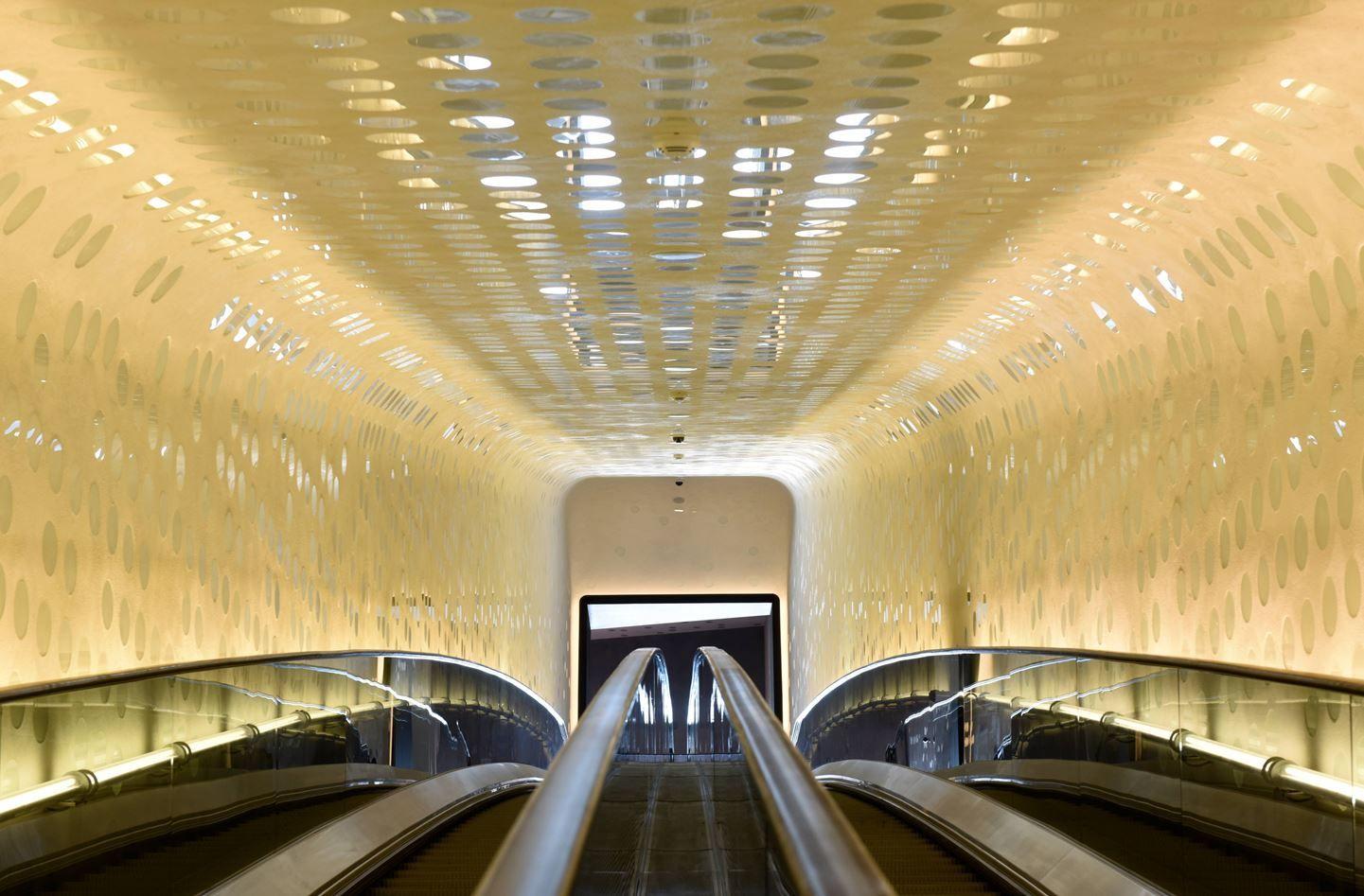 Elbphilharmonie Picture Gallery Building Innovative Architecture Architecture