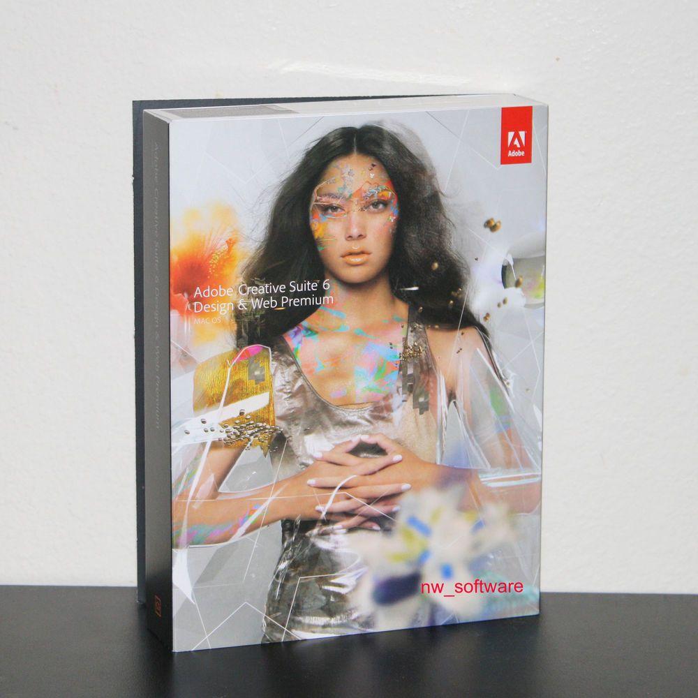 Adobe Creative Suite 6 Design Web Premium Incl Photoshop Cs6 Indesign Windows Adobe Creative Suite Adobe Creative Suite Photoshop Cs6