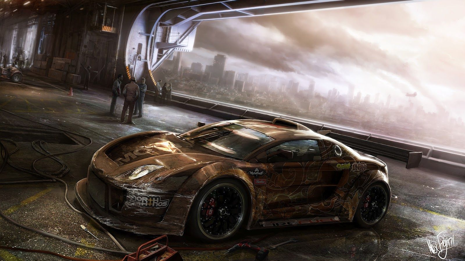 MY future ride.