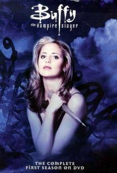 Buffy A Caca Vampiros Todas As Temporadas Dublado Legendado