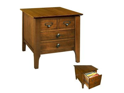 other end table