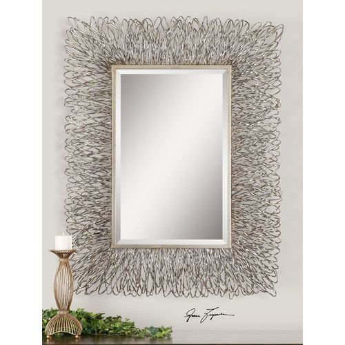 Decorative Wall Mirror With Images Mirror Wall Decor Modern