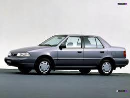25++ Hyundai excel 1990 model inspirations