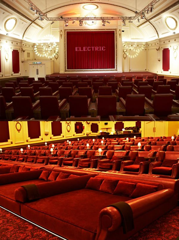 10 Amazing Movie Theaters Theaters Movies Palaces Travel