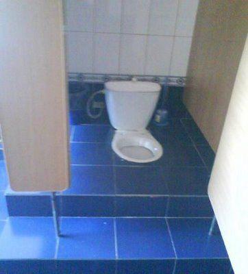 indian western toilet
