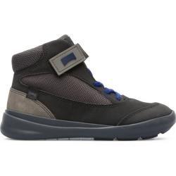 Photo of Camper Ergo, kids sneakers, black / gray, size 32 (eu), K9 …