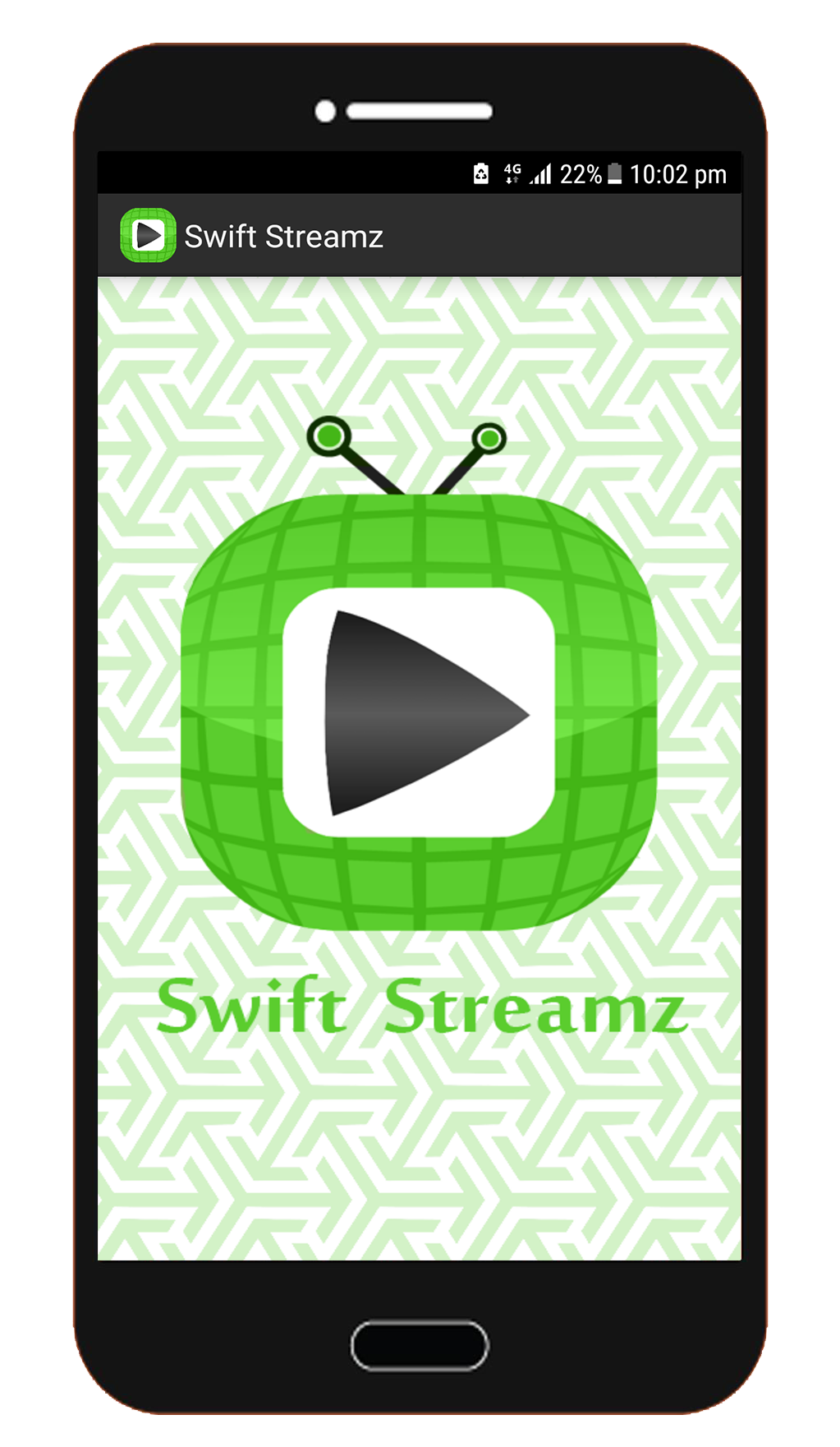 Swift Stream Live TV Sports,News,Entertainments