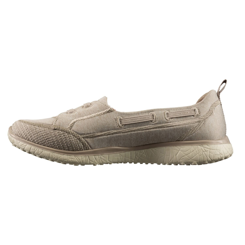 Skechers® Microburst Flat Gore Women's