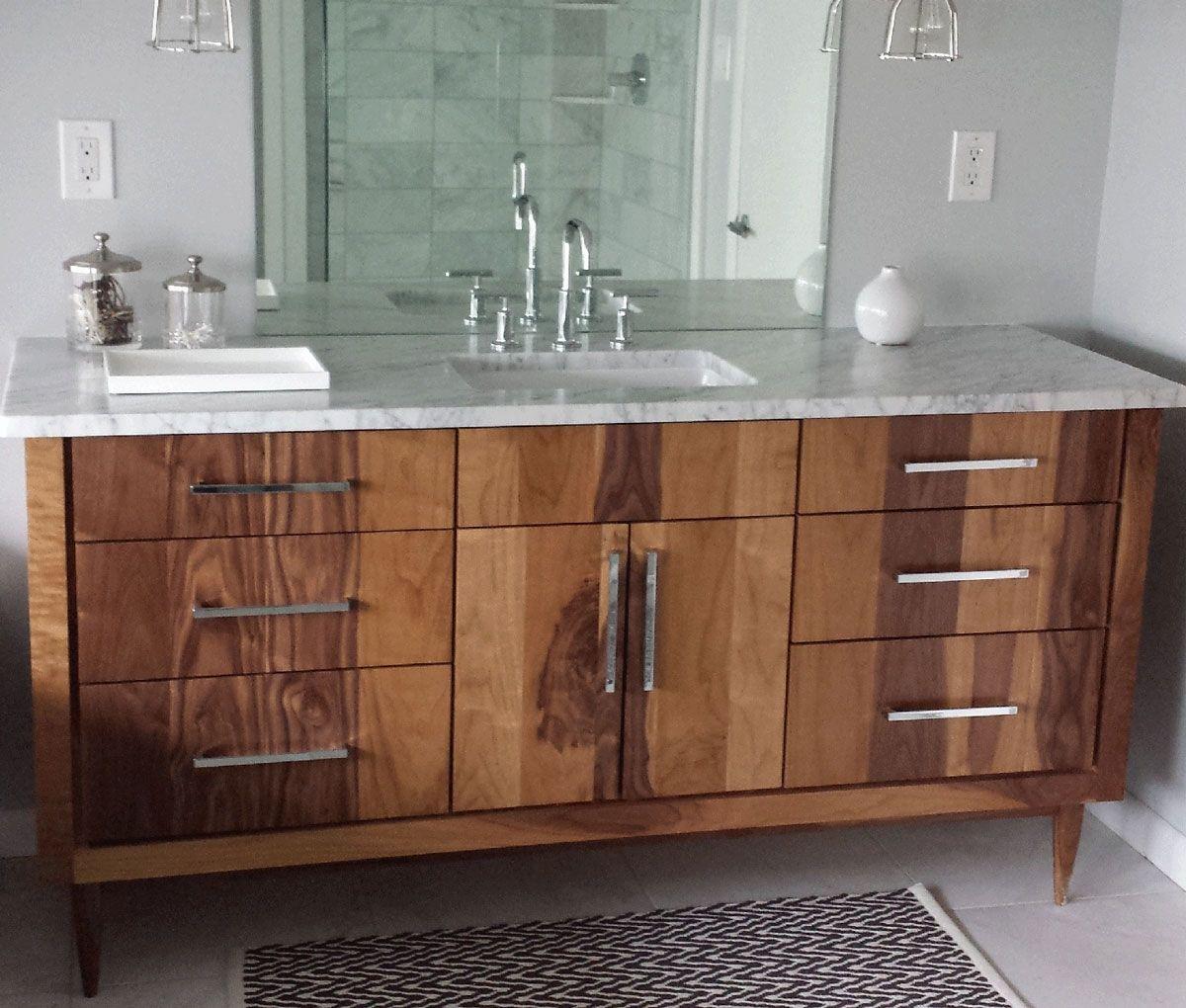 custom made custom bathroom vanities can change out the on custom bathroom vanity plans id=73613