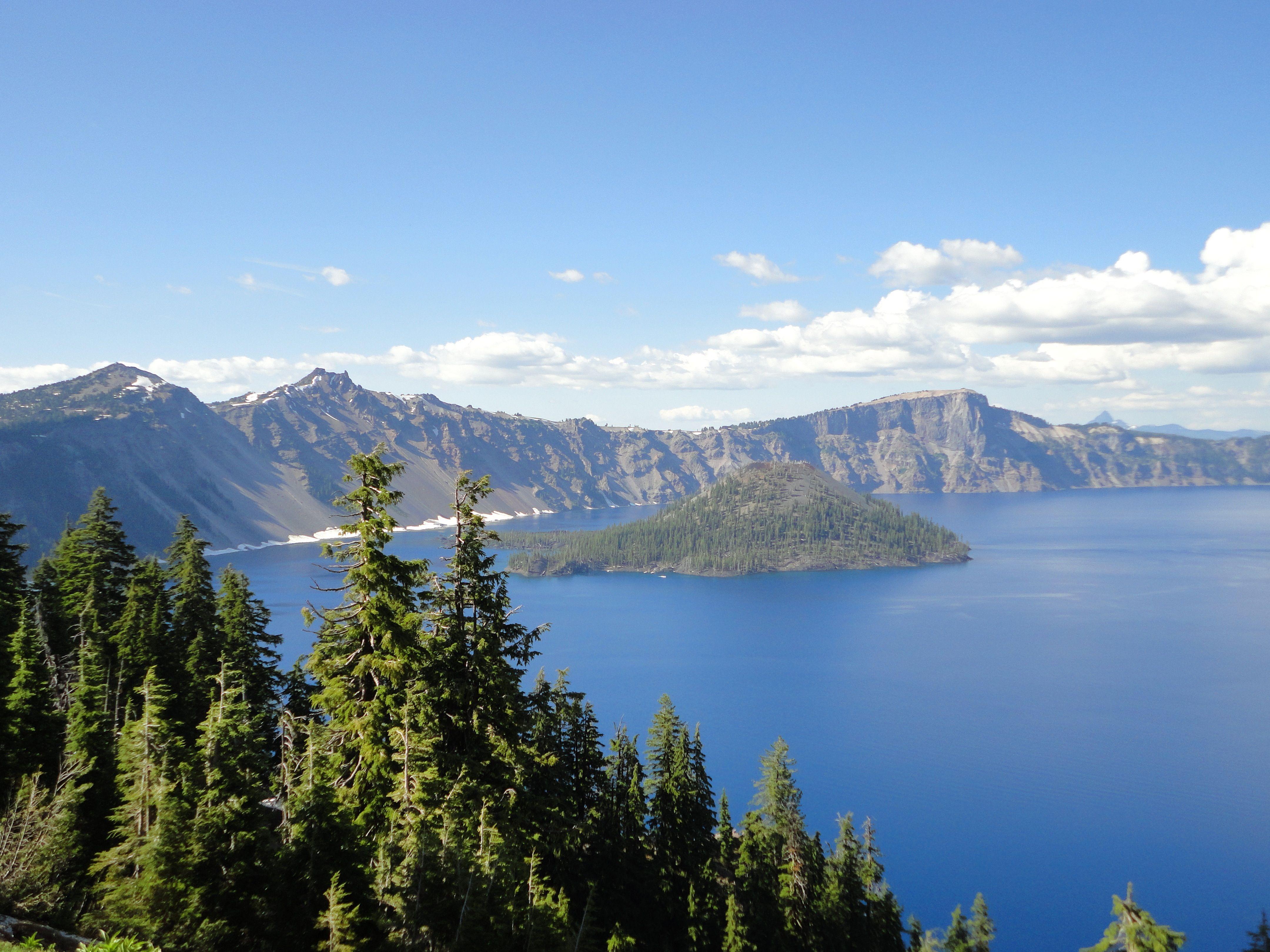 pin crater lake oregon - photo #2
