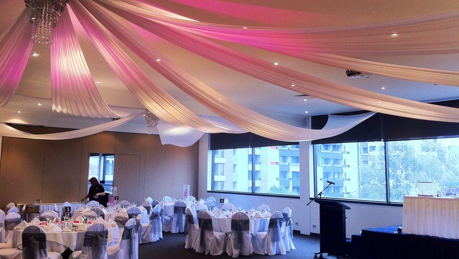 Wedding decorations ceiling drapes wedding services wedding decorations ceiling drapes wedding services junglespirit Choice Image