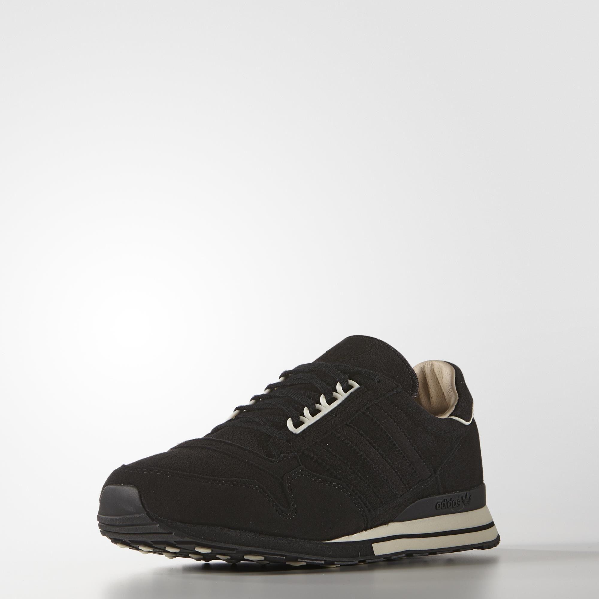 adidas ZX 500 OG Made In Germany Schuh schwarz   adidas