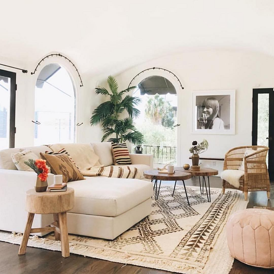 Awesome 40+ Gorgeous California Living Room Design Ideas For Your ...