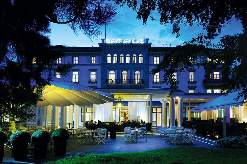 Five Star Perks At Baur Au Lac Switzerland Hotels Best Hotels Hotels And Resorts