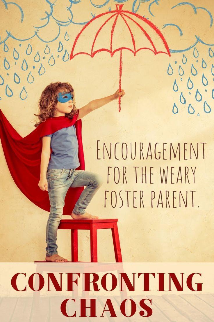 Foster parent encouragement in 2020 foster parenting