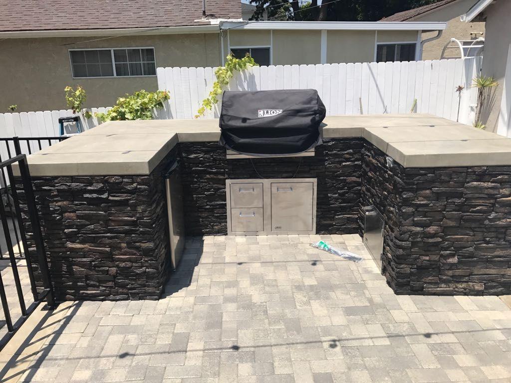 Backyard renovation, remodeling, design ideas | Backyard ... on Backyard Renovation Companies id=62489