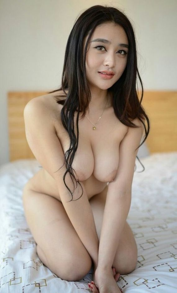 Cute chinese girls