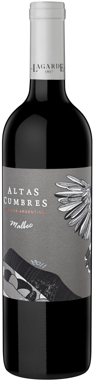 Altas Cumbres Malbec 2013 Bodega Lagarde Lujan De Cuyo Mendoza Terroir Perdri Wine Fridge Awesome Wine Labels Wine Down