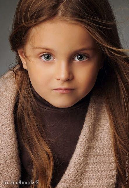 صور اطفال صور العارضة الروسية الطفلة انفيسا كافتانوفا المجموعة الثانية Beautiful Children Baby Pictures Little Girls