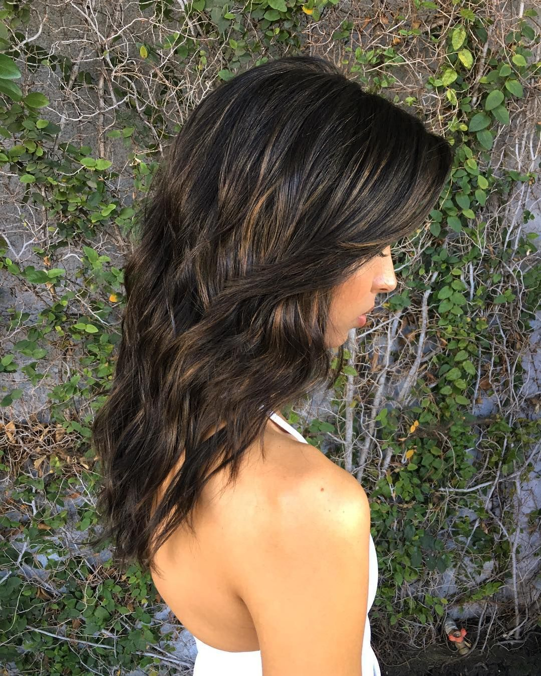 Hottest Gloss Smudge Hair Color Trends For This Summer Natural