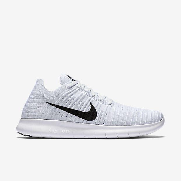 Nike Free Rn Flyknit Men S Running Shoe Nike Com Ca Nike Shoes Women Nike Free Shoes Nike Free