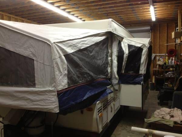 Rockwood Pop Up Camper Heat Ac Bath Camper Search Camper Pop