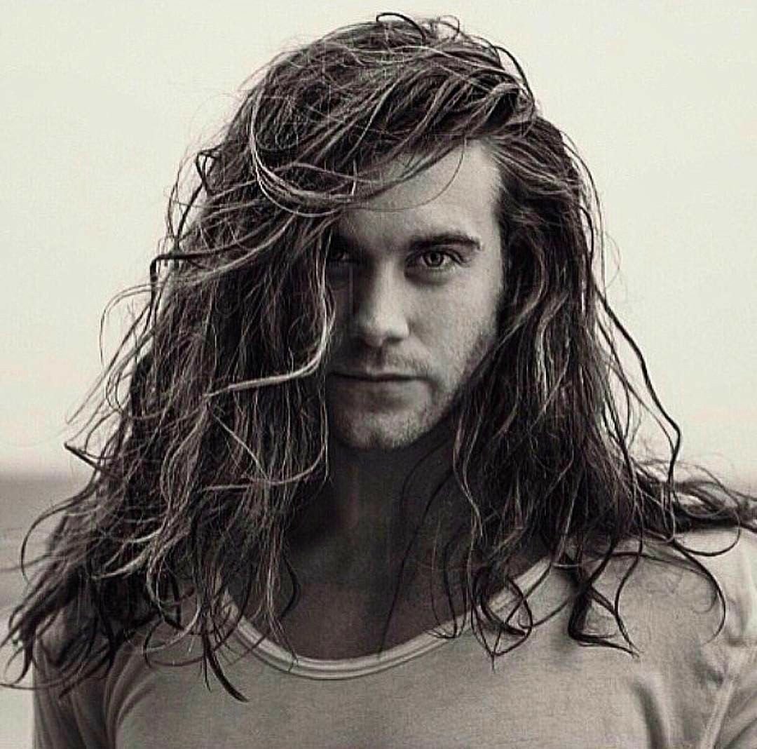 Mens haircuts for 40 year olds brock ouhurn exactly how i see phury  bdb  pinterest  black