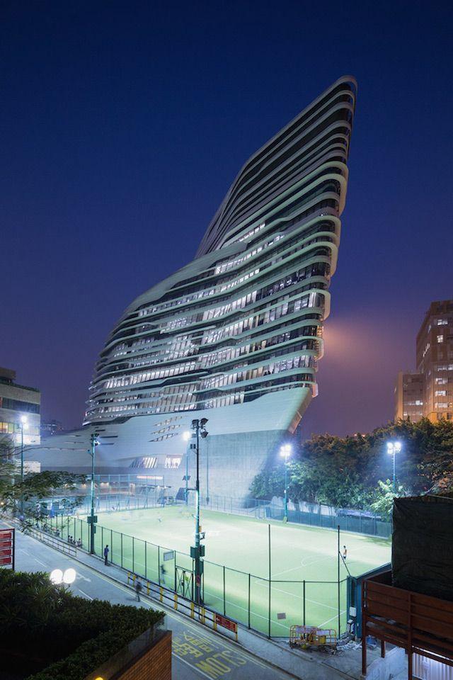 Modern University in Hong Kong