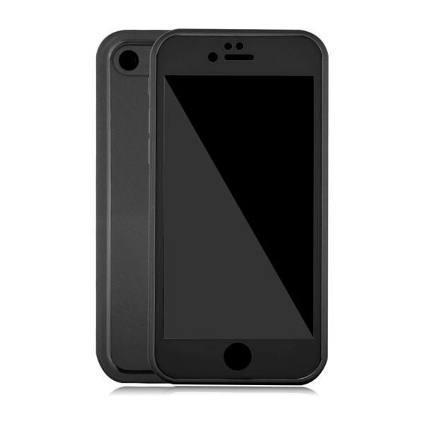 7 plus shockproof waterproof phone cases for iphone 7 7 plus armor7 plus shockproof waterproof phone cases for iphone 7 7 plus armor case fashion soft tpu rubber silicon screen touch cover funda