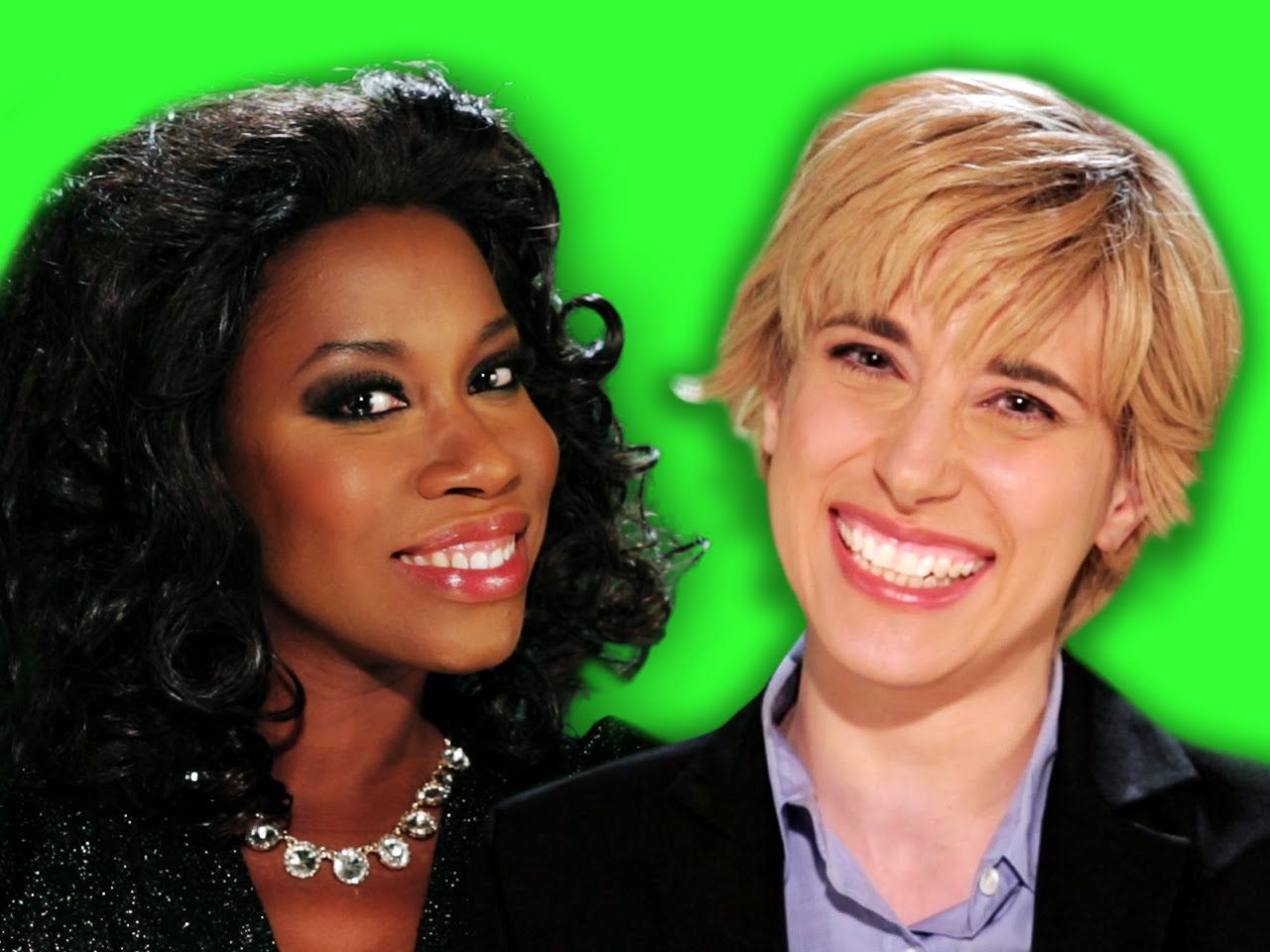 Oprah Vs Ellen Behind The Scenes Of Epic Rap Battles Of History