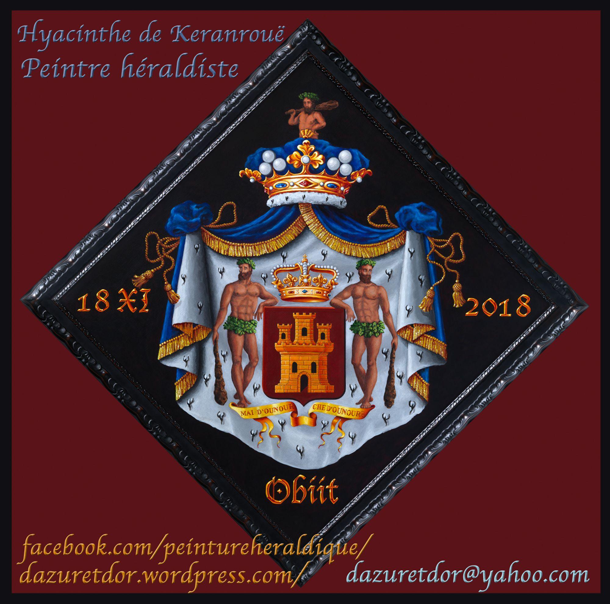 Epingle Sur Varia Heraldique