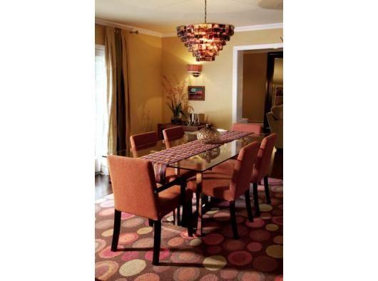Dining Room Color Scheme Sharon Mccormick Design New England