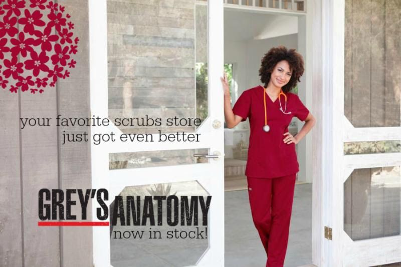 It\'s here! We have Grey\'s Anatomy in the store now! Come check out ...