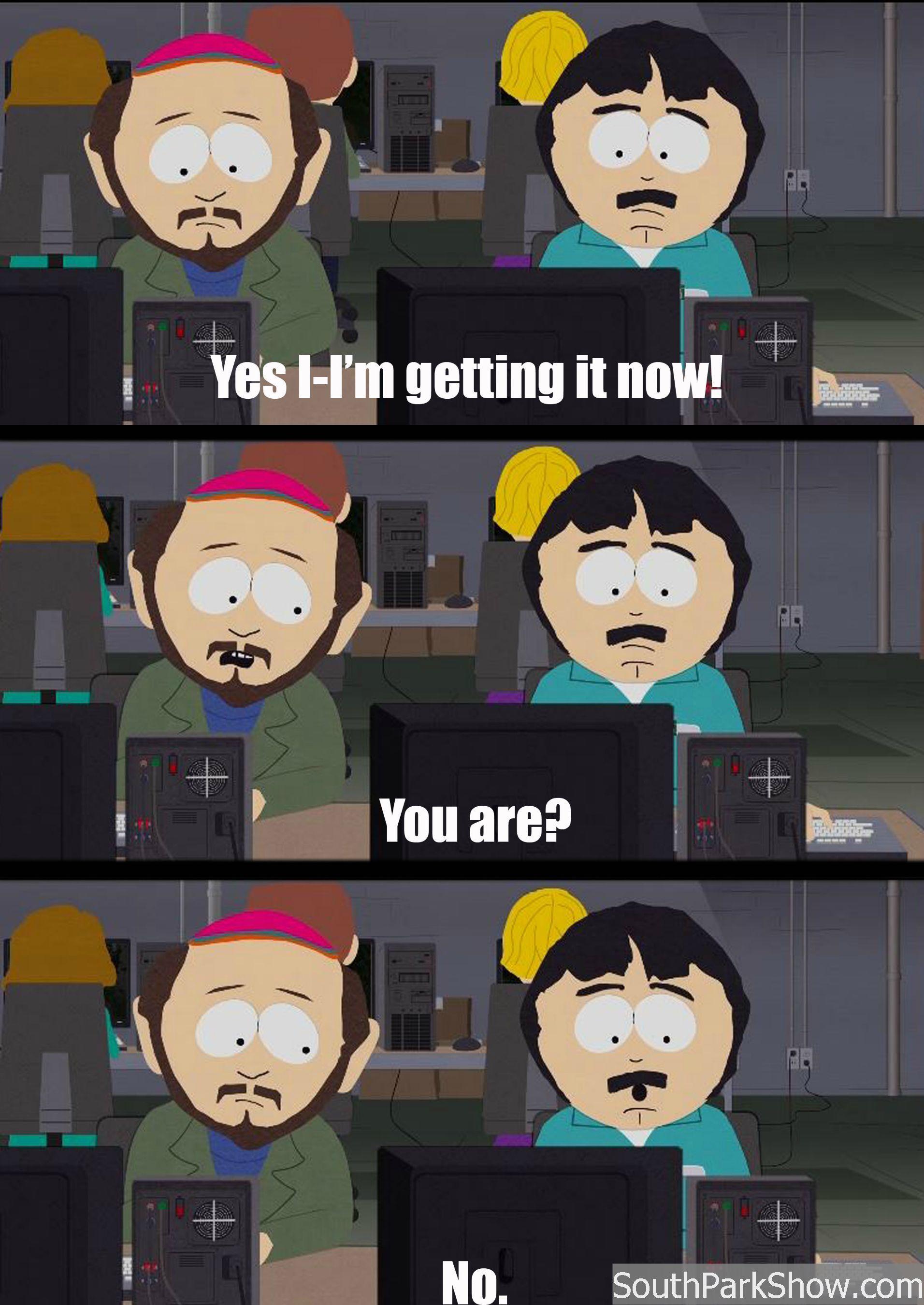 South Park Butters Eric Cartman - South Park - Pinterest