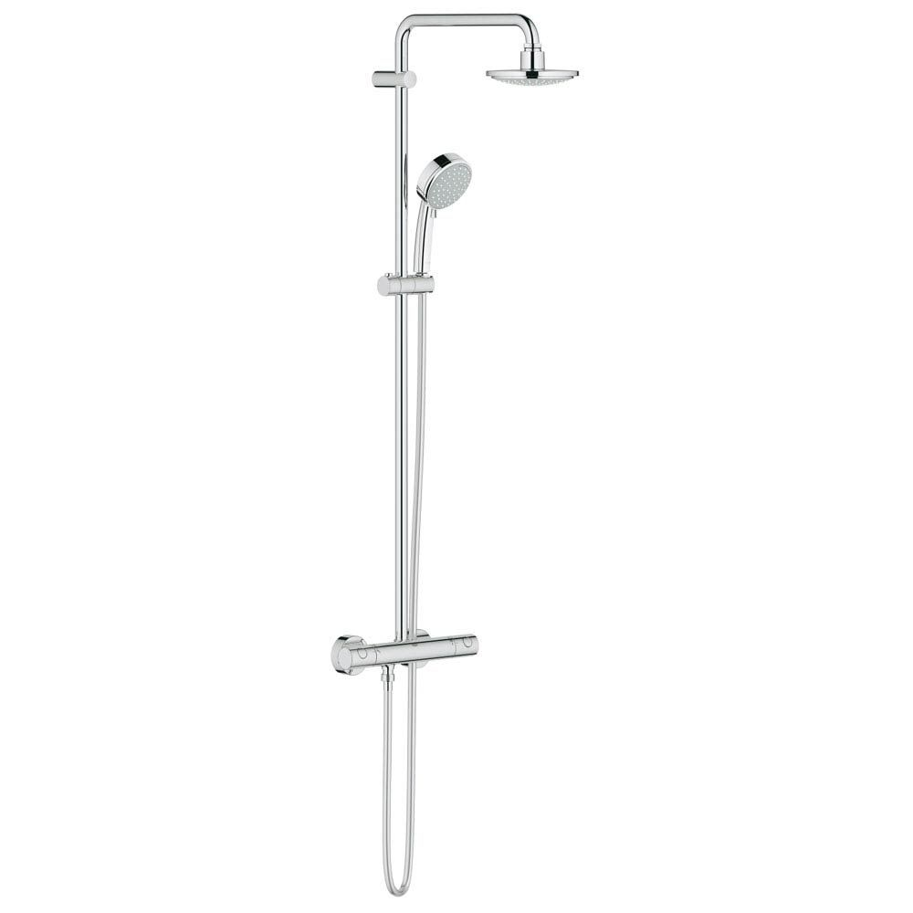 High Quality Grohe New Tempesta Cosmopolitan 160 Thermostatic Shower System   27922000
