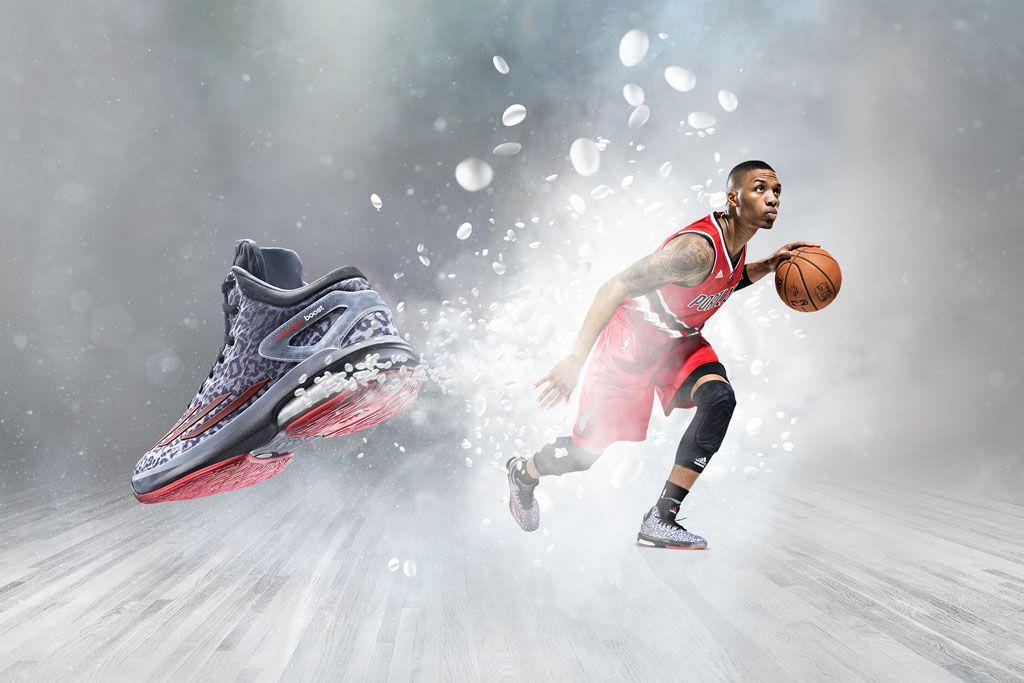 adidas basketball commercial 2014