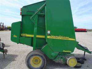 Pin by Heavy Equipment Registry on Agriculture Equipment | Baler