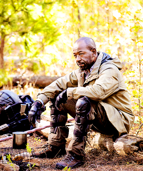 """Is The Walking Dead A Sequel To Breaking Bad Youtube: Morgan Jones 5x16 """"Conquer"""""""