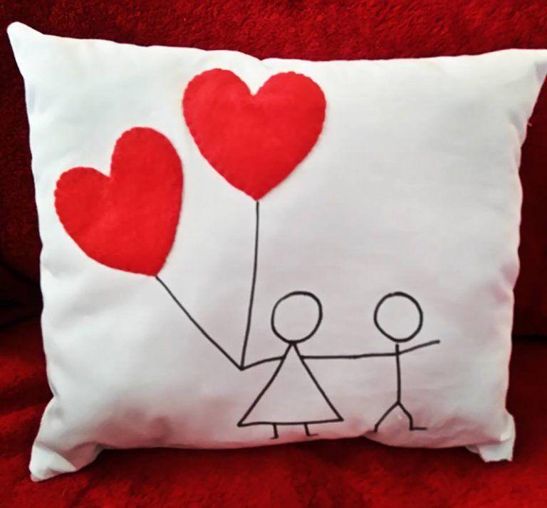 Artesanato Para Dia Dos Namorados Em Feltro Com Imagens Dia