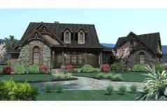 Page 2 of 77 for Cottage Style House Plans   Small & Cozy Home Designs