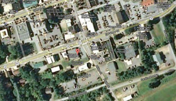 Satellite Street View Science Pinterest Street View - Satellite street view