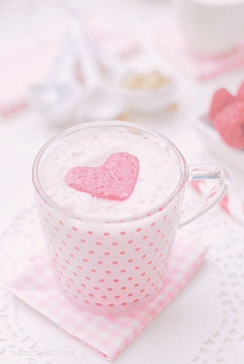 Foto Pink Love Pretty In Cute