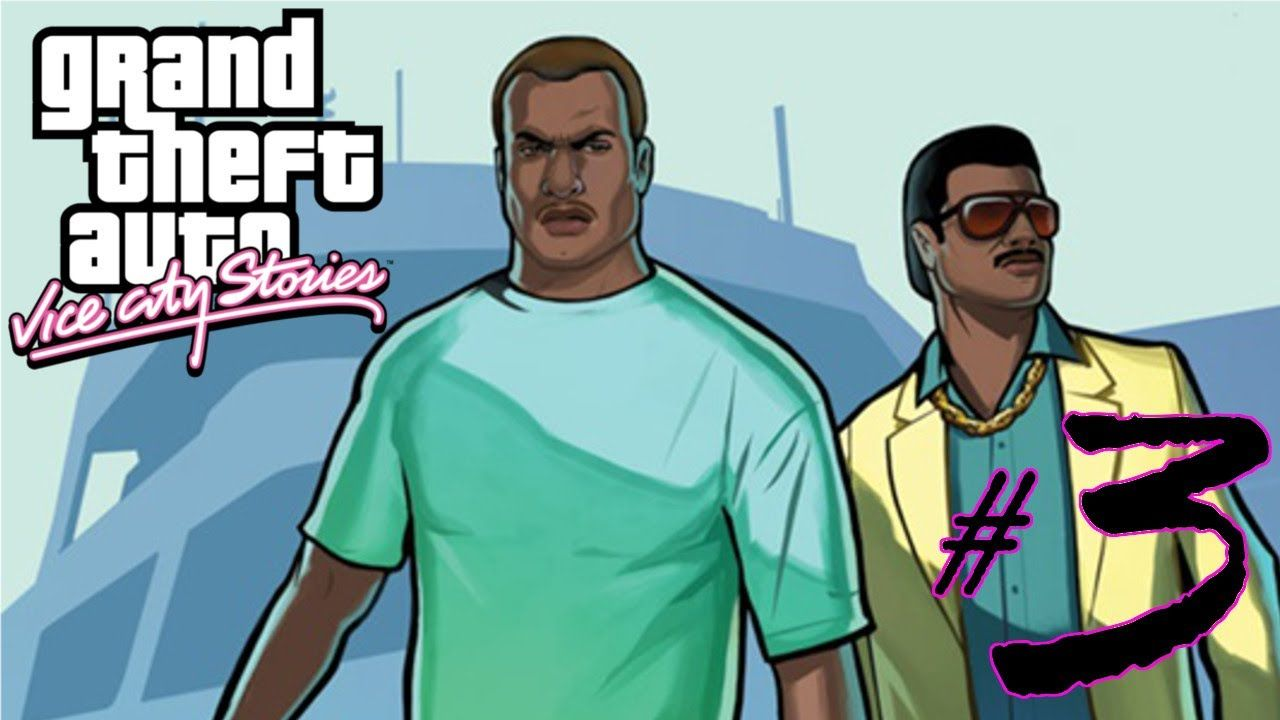 Grand Theft Auto: Vice City Stories ⌠PS2⌡ - Part 3 Cholo Victory