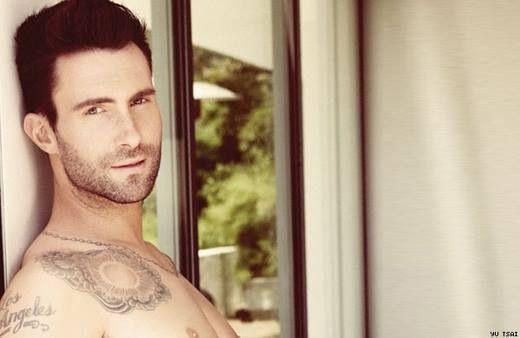 D Adam ... Is Hot