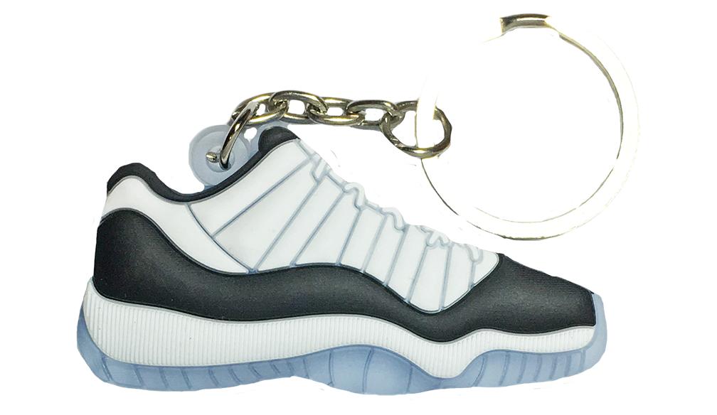 2de297e42c1fe8 Pin by SolePurposeUSA on 2D Flat Sneaker Keychains