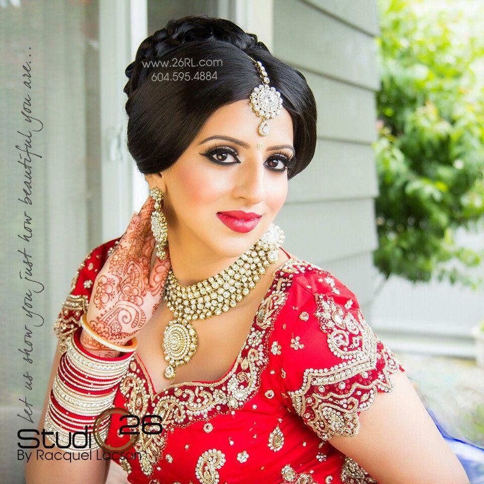joti gill   beautifully adorned pt. 2   pinterest   asian bride